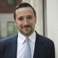 Michael Kollo at Accounting Business Expo