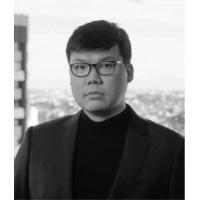 Jeff Yew, CEO, Monochrome