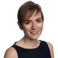Sarah Hunter at Accounting Business Expo
