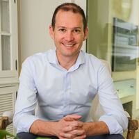 Francois Henrion | Co-founder | Paytron » speaking at Accounting Business Expo