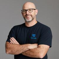 Adrian Floate, Managing Director, Spenda