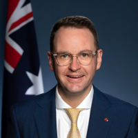 Andrew Bragg, Chair of the Senate Select Committee on Australia as a Technology and Financial Centre., Senator Andrew Bragg