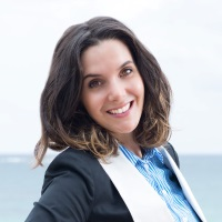 Florencia Pyke | Digital Marketing Agency Owner | Marketing Architect » speaking at Accounting Business Expo