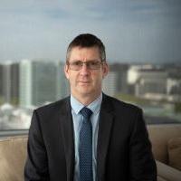 Peter Holt, Assistant Commissioner SMB TAX GAP BLACK ECONOMY, ATO