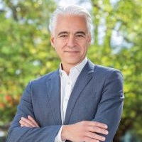 Kerry Agiasotis | President APAC | The Access Group » speaking at Accounting Business Expo