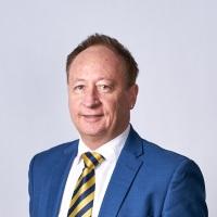 Mark Stockwell, Acting Assistant Commissioner - Digital Partnerships, Planning & Governance, Australian Taxation Office, Australian Taxation Office
