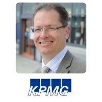 Chris Perry, Associate Director, KPMG