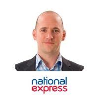 John Boughton | Commercial Director | National Express » speaking at World Passenger Festival