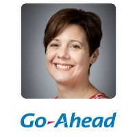 Katy Taylor | Group Commercial & Customer Director | Go Ahead » speaking at World Passenger Festival