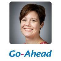 Katy Taylor, Group Commercial & Customer Director, Go Ahead