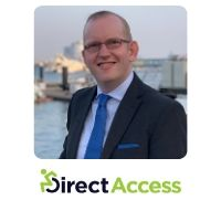Steve Dering | Chief Operations Officer | Direct Access Partners Llc » speaking at World Passenger Festival