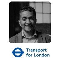 Rikesh Shah | Head Of Commercial Innovation | Transport for London » speaking at World Passenger Festival