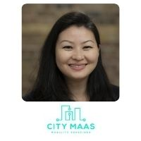 Rene Perkins | Chief Executive Officer | City MaaS » speaking at World Passenger Festival
