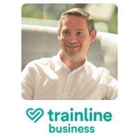 David Higgins | General Manager | Trainline For Business » speaking at World Passenger Festival