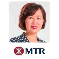 Jeny Yeung, Commercial Director, Member of Executive Directorate, MTR Corporation
