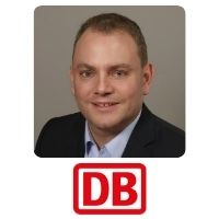 Sebastian Syperek, Head Of Customer Insights, Deutsche Bahn