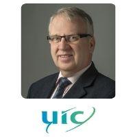Mr Marc Guigon | Director Of Passenger | International Union of Railways (UIC) » speaking at World Passenger Festival