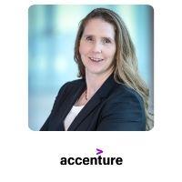 Ms Nicole Goebel | Managing Director, Rail and Transit, Europe Lead | Accenture » speaking at World Passenger Festival