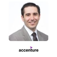 Michael English, Managing Director, Accenture
