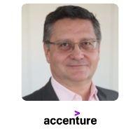 Mr Pierre-Olivier Desmurs | Managing Director | Accenture » speaking at World Passenger Festival