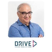 Tal Cohen, Founder, DRIVETLV