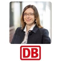 Isabella Grahsl   Head Of Business Performance And Transformation   Deutsche Bahn » speaking at World Passenger Festival