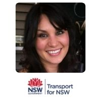 Claire Chow   Director Customer Strategy & Experience   Transport for NSW » speaking at World Passenger Festival