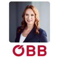 Michaela Huber   Member Of The Board Of Management   O.B.B. Personenverkehr » speaking at World Passenger Festival