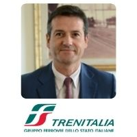 Orazio Iacono   Chief Executive Officer And General Manager   Trenitalia » speaking at World Passenger Festival