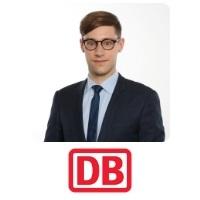 Alexander Mokros   Head Of Account Management International Sales Passenger Transport   DB Vertrieb » speaking at World Passenger Festival