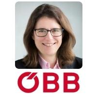 Anna Paltauf, Head Of IT, ÖBB-Personenverkehr AG