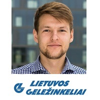 Ignas Verseckas   Head Of Business Innovation And Development, Passenger Transport,   Lithuanian Railways » speaking at World Passenger Festival