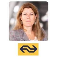 Femke Woudstra   Director, Station Management And Operation   NS » speaking at World Passenger Festival