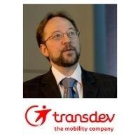 Aurelien Cottet   MaaS Project Leader and Coordinator   Transdev » speaking at World Passenger Festival