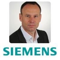 Geert Vanbeveren, Sales Director, Siemens Mobility GmbH