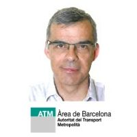 Lluis Alegre   Mobility Director   ATM Barcelona » speaking at World Passenger Festival
