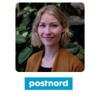 Sonja Heikkilä   Business Development & Innovation Lead   PostNord » speaking at World Passenger Festival