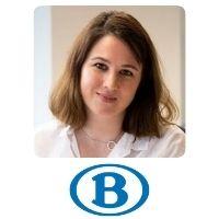 Ms Celine De Both   Digital Marketing Manager   SNCB » speaking at World Passenger Festival