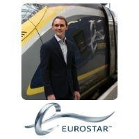 Mr Francois Le Doze   Head Of Business Performance   Eurostar International Ltd » speaking at World Passenger Festival
