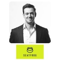 Mr Iain Griffin   Chief Executive Officer And Founder   Seatfrog » speaking at World Passenger Festival