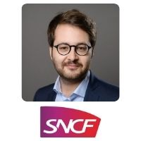 Mr Arnaud Coiffard   Chief Strategy And Transformation Officer   Oui.Sncf » speaking at World Passenger Festival