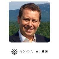 Mr Boris Matz   Managing Director, North America   Axon Vibe » speaking at World Passenger Festival