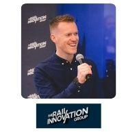 Liam Henderson   Founder & Chair   Rail Innovation Group » speaking at World Passenger Festival