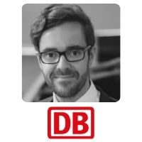 Stephan Dümpelfeld   Head of Passenger Marketing, Product Innovation, Revenue Management, New Mobility & Digitization   Deutsche Bahn » speaking at World Passenger Festival