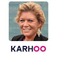 Ms Caroline Simmerman   Vice President Business Development   Karhoo » speaking at World Passenger Festival