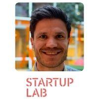 Oyvind Saevig   Director, MobilityLab   Start Up Lab Norway » speaking at World Passenger Festival