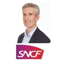 Mr Alain Krakovitch   CEO   Voyages-SNCF » speaking at World Passenger Festival