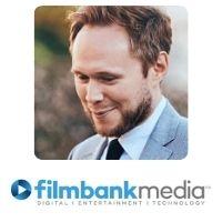Mr Keith O'Brien   Head Of Business Development, Emea   Filmbankmedia » speaking at World Passenger Festival
