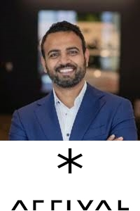 Avinash Rugoobur | President | Arrival » speaking at MOVE