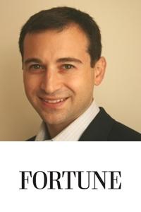 Jeremy Kahn | Senior Writer | Fortune » speaking at MOVE